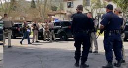 ABD'de silahlı saldırı: Saldırgan üç kişiyi rehin aldı