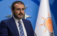 """AK Parti Sözcüsü Mahir Ünal'dan """"yerel seçimde ittifak"""" açıklaması"""