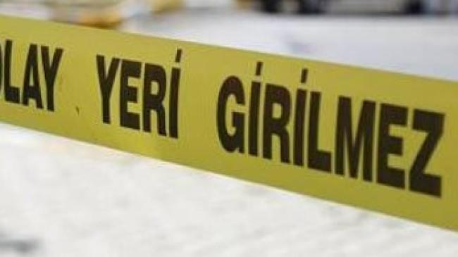 Antalya'da kadın cinayeti… Tartıştığı eşini öldürdü