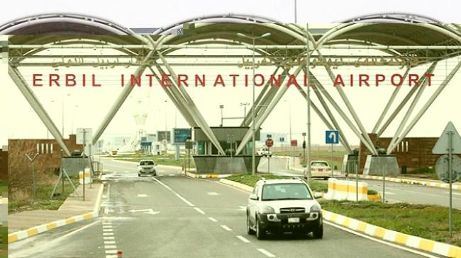 Bağdat Yönetimi, IKBY'ye yönelik uluslararası uçuş yasağını kaldırdı