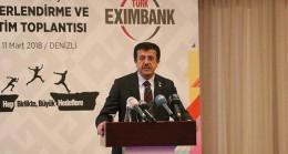 Bakan Zeybekci: Moody's'in kararı tefecinin tetikçisi mantığıdır