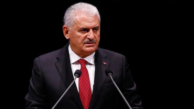 Başbakan Yıldırım: İslam'ın doğru anlatılmasında Diyanet'in büyük sorumluluğu var