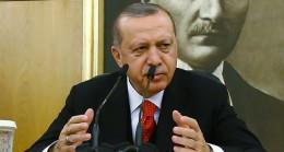Cumhurbaşkanı Erdoğan: Irak'tan bir yetkili Türkiye'ye gelecek