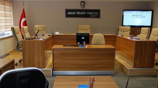 DBP'li Belediye Başkanı'na 12 yıl 4 ay hapis cezası