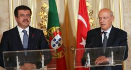 Ekonomi Bakanı Nihat Zeybekci: Gümrük Birliği'nin güncellenmesi herkes için fırsattır