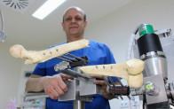 Kırıkları 'Ortopedi Robotu' tedavi edecek