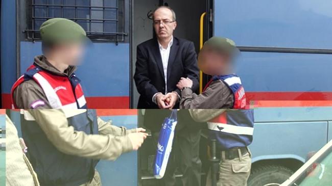 Kırklareli'deki darbe girişimi davasında sanık tuğgeneral Bekir Koçak savunma yaptı