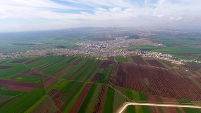 TSK ve ÖSO'dan sivillere güvenli koridor