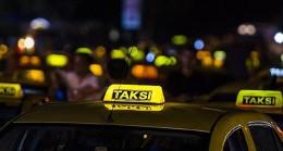 Uber aracına bir saldırı daha