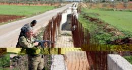 YPG/PKK'lı teröristler tünelleri yarım bırakıp kaçtı