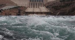 Ankara'nın su sıkıntısı bulunmuyor