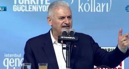 Başbakan Binali Yıldırım'dan Kılıçdaroğlu'na çağrı