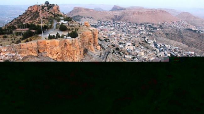 Mardin Kalesi'nin 55 yıl sonra açılması gündemde