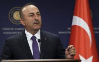 Çavuşoğlu'dan İsrail-İran açıklaması