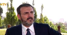 AK Parti Sözcüsü Ünal'dan Adile Naşit açıklaması