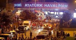 Atatürk Havalimanı'nı işgal girişimi davasında 18 tahliye