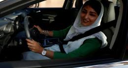 """Suudi Arabistan'da """"tacizle mücadele yasası"""" yürürlükte"""