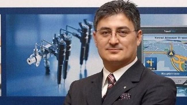 Yerli otomobil CEO'suMehmet Gürcan Karakaş'tan ilk açıklama