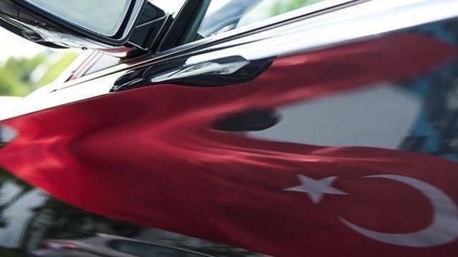 Yerli otomobilin CEO'su Mehmet Gürcan Karakaş oldu