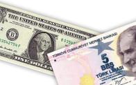 Dolar kuru 5 TL'yi aştı (2 Ağustos 2018 dolar fiyatı)