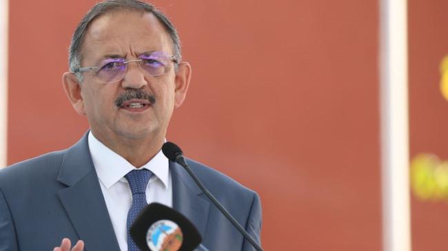 AK Parti'den yerel seçimde ittifak açıklaması