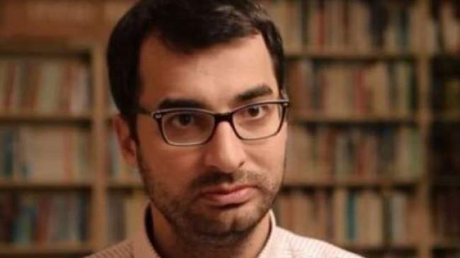 Gözaltına alınan gazeteci Barış Terkoğlu serbest bırakıldı