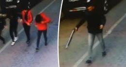 Bahçelievler'de okul arkadaşını öldüren M.K. tutuklandı