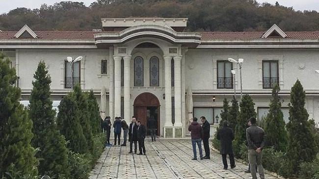 SON DAKİKA: Kaşıkçı cinayetiyle ilgili Yalova'da aramatamamlandı