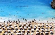 Alman turizm piyasasında Yunanistan ve İspanya geriliyor, Türkiye yükseliyor