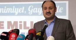 AK Parti'li Gülpınar tartışma yaratan sözleriyle ilgili konuştu