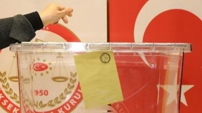 AK Parti Honaz'da 1 oyla kaybetti