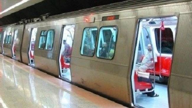 Bakanlıktan 'metro' açıklaması