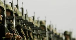 Yeni askerlik sistemi teklifi komisyondan geçti