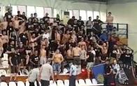 Bayrak krizinin yaşandığı Yunanistan'daki maç için iptal talebi