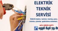 Sultangazi Elektrikçi