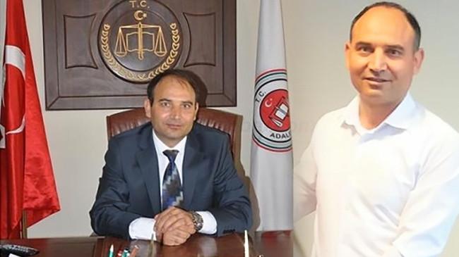 Savcı Murat Çağlak başsavcı vekili oldu!