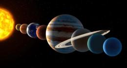 Güneş Sistemi'mizin Ağırlık Merkezi Nerede?