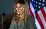 Melania Trump, Kongre baskını ve hakkındaki iddialarla ilgili konuştu: Utanç verici