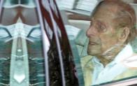 Son Dakika! İngiltere Prensi Philip 99 yaşında hayatını kaybetti