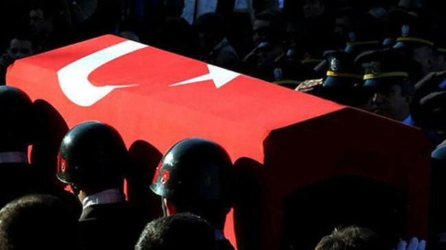 Son Dakika: Siirt'in Eruh ilçesinde terör örgütü PKK ile çıkan çatışmada 1 uzman çavuş şehit oldu
