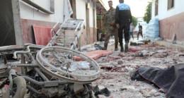 ABD, Afrin'deki hastane saldırısını kınadı, PKK'nın adını anmadı