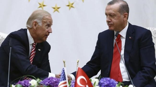 Erdoğan-Biden görüşmesine saatler kala Beyaz Saray'dan açıklama! Masada 3 başlık var