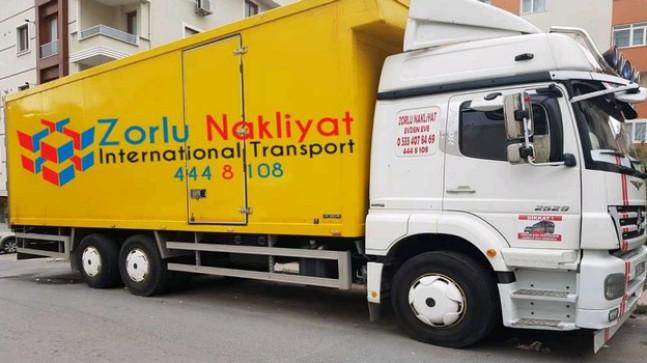 İstanbul Evden Eve Nakliyat ve Güvenilir Eşya Taşıma