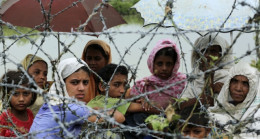 Arakan'daki şiddet raporlarla kanıtlandı