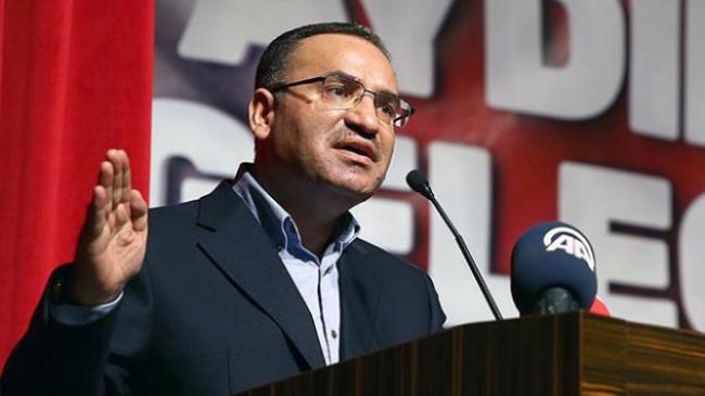 Başbakan Yardımcısı Bozdağ: Millete rağmen iktidar dönemi tamamen kapanmıştır