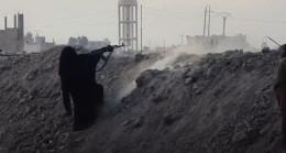 DAEŞ sivillere ateş açtı: 10 ölü