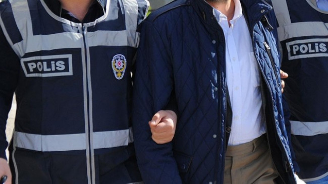FETÖ'cü firari çift, örgütün hücre evinde yakalandı