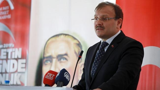 Hakan Çavuşoğlu: Çavuşoğlu: Kürtçe yayınlarlar artık sıradan hale geldi