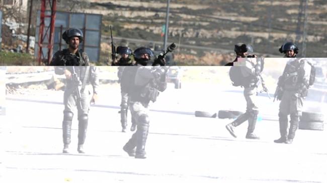 İsrail askerlerinin gözaltıları devam ediyor