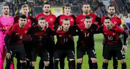 Karadağ-Türkiye maçına doğru